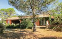 gite Saint Marcel sur Aude Beautiful home in La Maniere w Outdoor swimming pool, Outdoor swimming pool and 3 Bedrooms