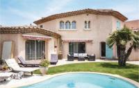 gite Murviel lès Béziers Stunning home in Puisserguier w Outdoor swimming pool, WiFi and Outdoor swimming pool