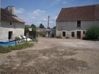 gite Manthelan The Stables, Sauvage
