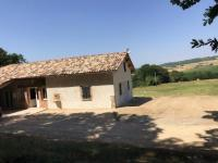 gite Bruniquel House with 4 bedrooms in PuygaillarddeQuercy with furnished garden and WiFi