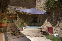gite Aix en Provence Une Chambre en Luberon
