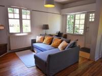 gite Louchats House Arcachon - pyla s mer - maison 4 chambres avec terrasse, cuisine d'été et parkings