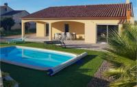 gite Colombières sur Orb Stunning home in Quarante w Outdoor swimming pool, WiFi and 3 Bedrooms