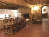 gite Fontenay près Vézelay Ancienne Auberge des Brizards - Morvan (14 personnes)