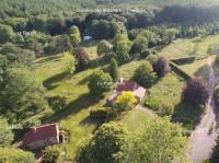 gite Fontenay près Vézelay Les Brizards, Pastourelle au Lac