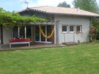 gite Ondres Holiday Home Niorthe