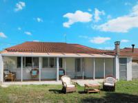 gite Saint Estèphe Ferienhaus Queyrac 140S