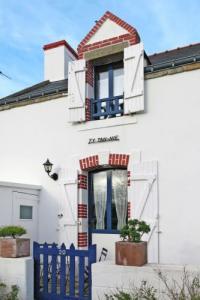 gite Saint Philibert Ferienhaus Quiberon 301S