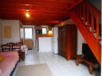 gite Arzon HOUSE 4 personnes Quiberon - Petite maison dans résidence avec piscine.