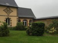 gite Fontaine le Bourg Nid Douillet à 10 km de Rouen