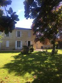 gite Louchats Villa Josephine