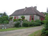 gite Pradines House Rampoux - 5 pers, 100 m2, 3/2 3