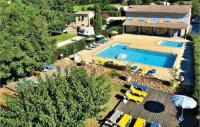 gite Arles Nice home in Raphele-Les-Arles w Outdoor swimming pool, Outdoor swimming pool and 2 Bedrooms
