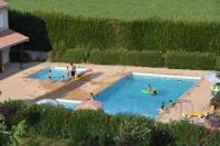 gite Arles Résidence Vacances Fontenelle