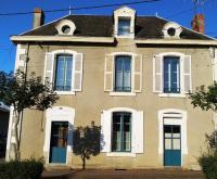 gite Saint Marc la Lande La Casa Maison de village 8 personnes