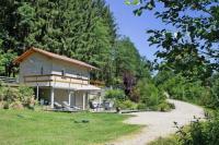 gite Bouxwiller Holiday Home Reipertswiller - ELS02081-F