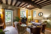 gite Saint Didier Cottage Livingstone