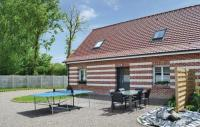 gite Wismes Holiday Home Renty - 08