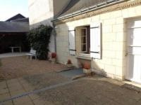 gite Saumur House La grioche 1