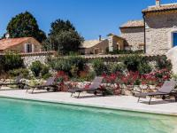 Holiday Home Aubignane Le Moulin aux Lavandes-Holiday-Home-Aubignane-Le-Moulin-aux-Lavandes
