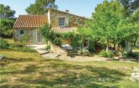 gite Mouthoumet Five-Bedroom Holiday Home in Ribaute