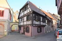 gite Ebersheim Gîte L'Escale du Vignoble
