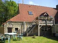 gite Sangatte House Rinxent - 4 pers, 80 m2, 3/2