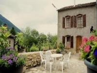 gite Lasserre House Maison d'albanie 2