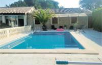 gite Salon de Provence Holiday home Robion WX-922
