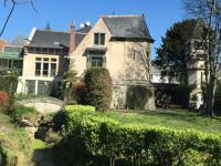 gite Villandry Loire Valley Medieval Getaway