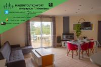 gite Chauvigny Maison individuelle avec jardin proche Poitiers