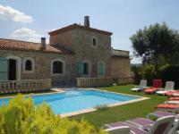 gite Aix en Provence Holiday Home La Villa Romaine