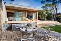 gite Saint Cannat Sweet lodges Aix en Provence