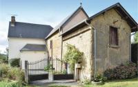 gite Maupertuis Holiday home St Denis Le Vetu K-809