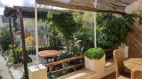 gite Cassis Maison 120m2 proche Cassis, 3 Chb, double terrasse