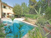 gite Cannes Holiday Home chemin 10
