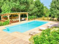 gite Alet les Bains Magnificent Holiday Home in Roquetaillade with Pool