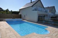 gite Morlaix Villa Louet