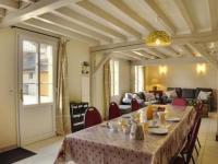 gite Outines Gîte Rosnay-l'Hôpital, 6 pièces, 10 personnes - FR-1-543-163