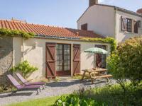 gite Paimboeuf House Rouans - 4 pers, 45 m2, 2/1