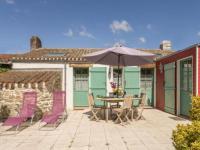 gite Saint Brevin les Pins House Rouans - 4 pers, 65 m2, 3/2