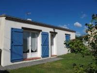 gite Saint Brevin les Pins House Rouans - 5 pers, 80 m2, 3/2