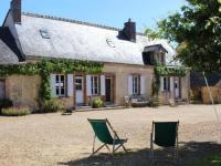 gite Moitron sur Sarthe Gîte Rouez, 5 pièces, 8 personnes - FR-1-410-168