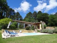 gite Céreste Holiday Home Villa les Vignes