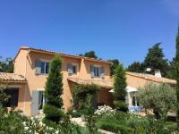 gite Lambesc Belle maison à Roussillon