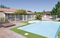 gite Corbès Awesome home in Rousson w Outdoor swimming pool and 4 Bedrooms