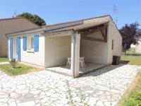 gite Les Mathes House Quartier calme proche pontaillac maison f4 70 m² avec 450 m² de jardin