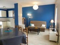 gite Saint Palais sur Mer House Royan parc : maison 2 chambres / 150m plage