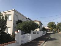 gite Jau Dignac et Loirac House Royan quartier du parc : maison 3 chambres à 600 mètres de la plage