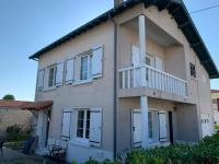 gite Jau Dignac et Loirac Jolie villa Royannaise proche de pontaillac